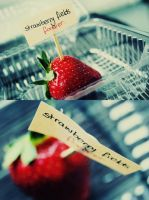 strawberry fields forever by InSilenceForever