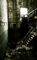Abandoned Theatre by yelen