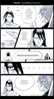 BLEACH - WTF Sidestory 7-4 by Washu-M
