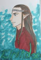 Elrond-Countdown by TheNatchan