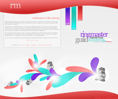 Ringmaster Web by findvitality