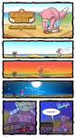 Pokemon Skies: Clean-Up Conduit by Lhumina