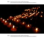 Church candles VII by Mithgariel-stock