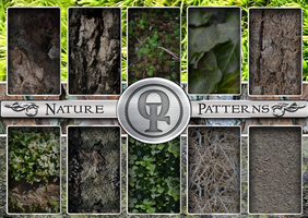 Nature Patterns Preview by Spiral-0ut