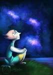 Wishing Upon A Star by Aeritus91