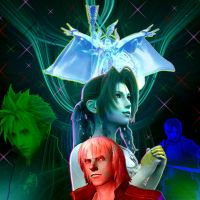 Guardians of Their Time by Nailyon