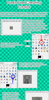 Pixel Icon Creating Tutorial by Pure-Resonance