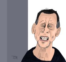 Michael Rosen: My Hands are Sticky by jared811111