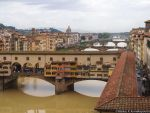Ponte Vecchio and others by macrodger