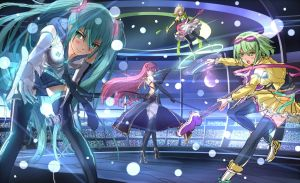 rough'vocaloid'II by PenName-Kazeno