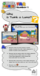 New Paper Mario: FAQ Number 1 by Nelde