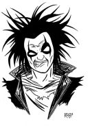 Lobo by RichBernatovech