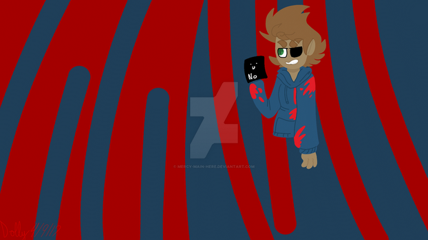Tom and Tord fusion KIDS VERSION by NewHayden98081