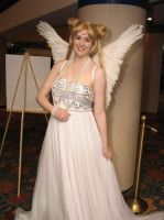 Princess Serenity (AUSA 2012) by Lilith1985