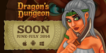 Dragon's Dungeon, release is coming by Vadich