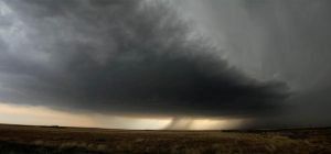 Kiowa County Supercell by RandomTechie27