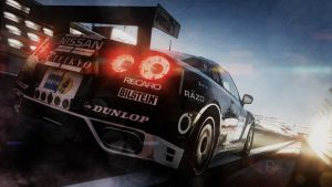 Photo F887i - Gran Turismo 5 by Ferino-Design