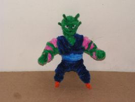 Piccolo 2 by fuzzyfigureguy