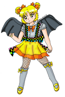 CC-Dark Confectionist Amber by Animecolourful