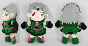 Sailor Daichi Plush by sakkysa