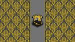 Hogwarts House Wallpaper : Hufflepuff by TheLadyAvatar