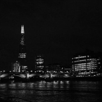 London I by xmagdax