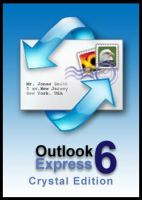 Microsoft Outlook Express by weboso