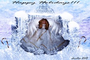 happy holidays to all my friends and watchers!!! by Lolita-Artz