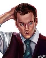 Ianto by Mad-Hattie