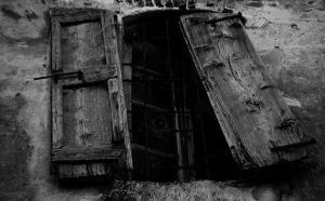 REMAINS IV by dcf