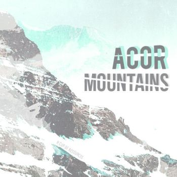 Mountains Texture Pack by A Cup of Resources by acupofresources