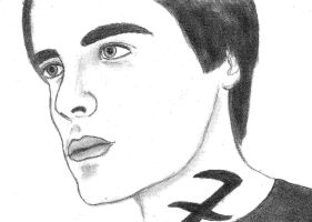 Alec Lightwood by diamar86