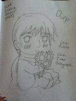 Chibi Russia -Unfinished- by Love4Hetalia
