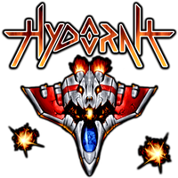 Hydorah Icon by Pooterman by POOTERMAN