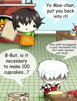 100 Cupcakes for 1 Person? by sushi-master901