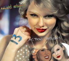 Action taylor 1 by Deigened