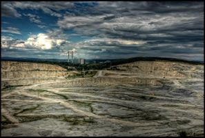 Quarry 6 by mikeb79