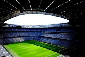 Allianz Arena by EmaratisTyle