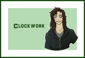Clockwork by ProxyComics