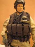 DELTA FORCE SGT HOOT by efrece