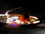 Epcot Mission Space Stock 01 by AreteStock