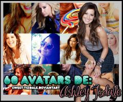60 Avatars De Ashley Tisdale by Sweet-Tizdale