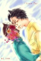 I love you by Narcisse19
