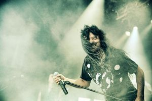 Joey Belladonna pt. 3 by Juzma