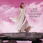 The Jessica Collection - Volume 3 - 7x7 Edition by theartofdarrenvannoy