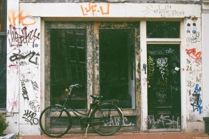 Amsterdam - noticable by Picture-Bandit
