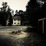 German Ghost Town 9 by MisterDedication