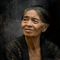 Another Bali Portrait by mjbeng