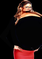 Eve Torres Grace big boobs by paulscowboys
