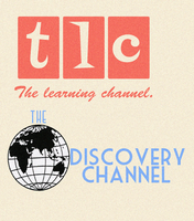 TLC and Discovery Channel by Revolution689